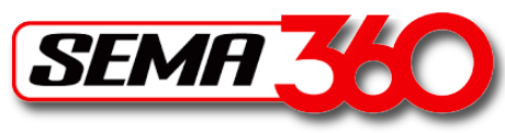 SEMA360 Logo