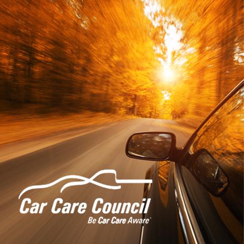 Fall Car Care Photo